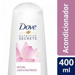 Acondicionador Dove