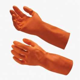 GUANTES LATEX 1 PAR