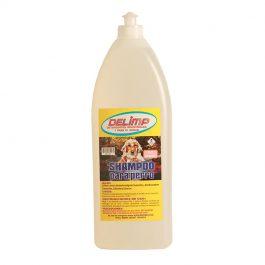 Shampoo para perros 1 litro